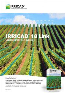 Irricad Link v18